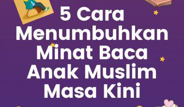Anak Muslim Indonesia